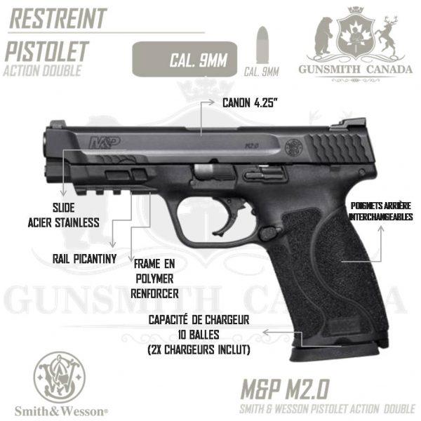 SW-MP-M20-FR
